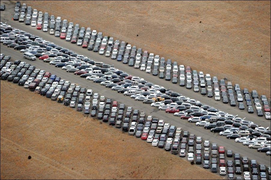 Автомобили Сэнди