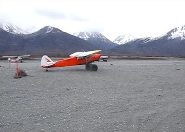 Взлет и посадка на короткой дистанции