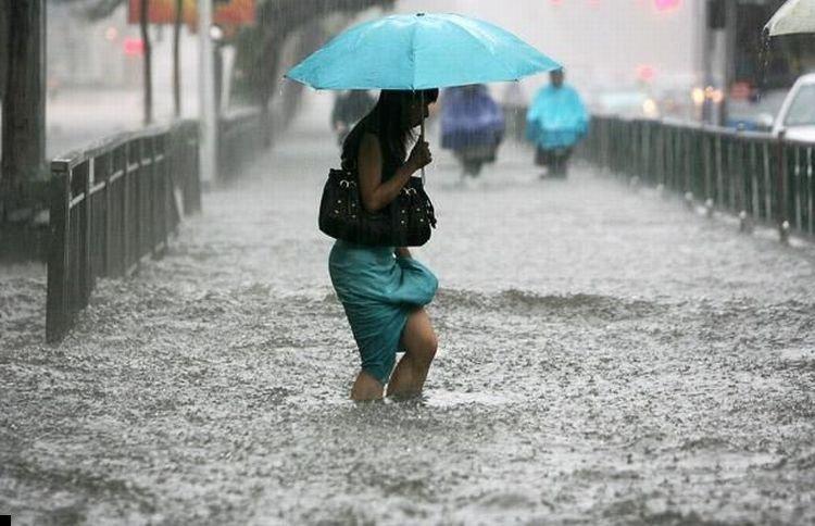 Дождь смешные картинки, днем