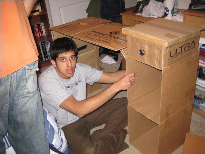 Как делать мебель для дома с фото