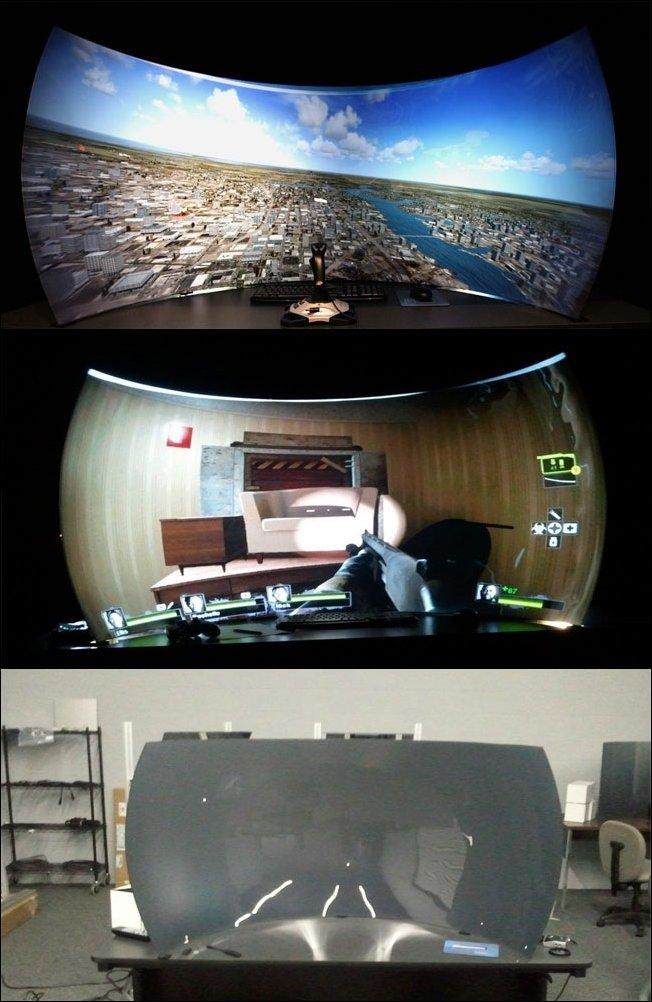 Игровые места геймеров