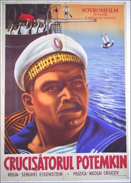 Иностранные плакаты советских фильмов