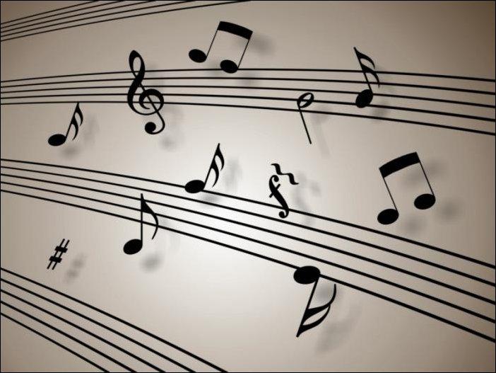 Бах крутил музыкой как хотел