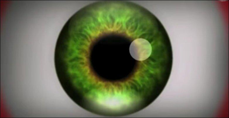 Галлюциногенное видео
