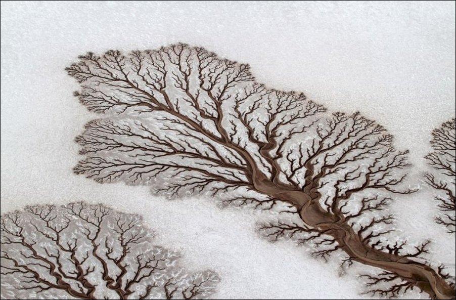 Иллюзия созданная природой