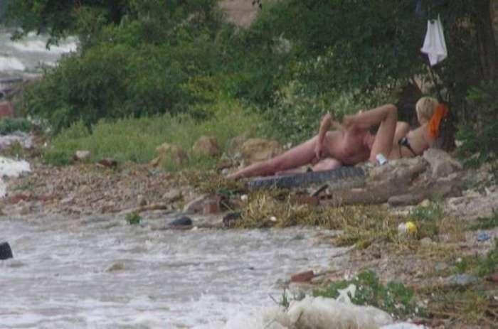 Sex na prirode