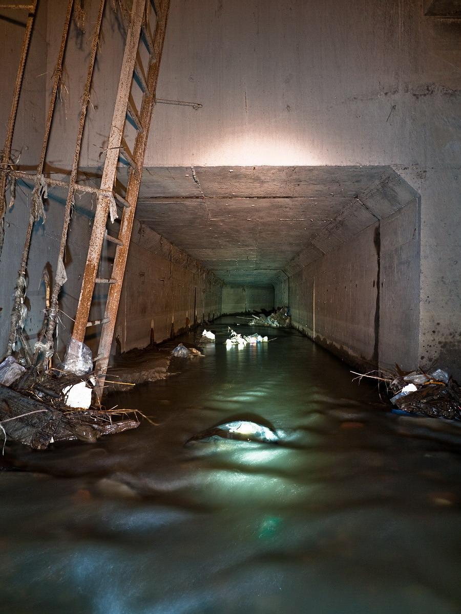 Ужасы московских подземелий 12 фотография