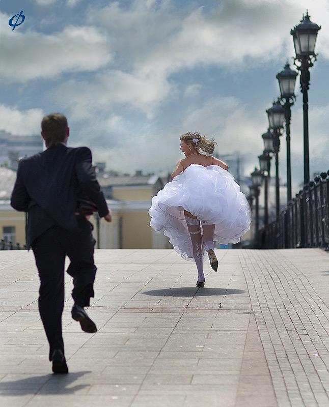 Ах эта свадьба… 22 фото