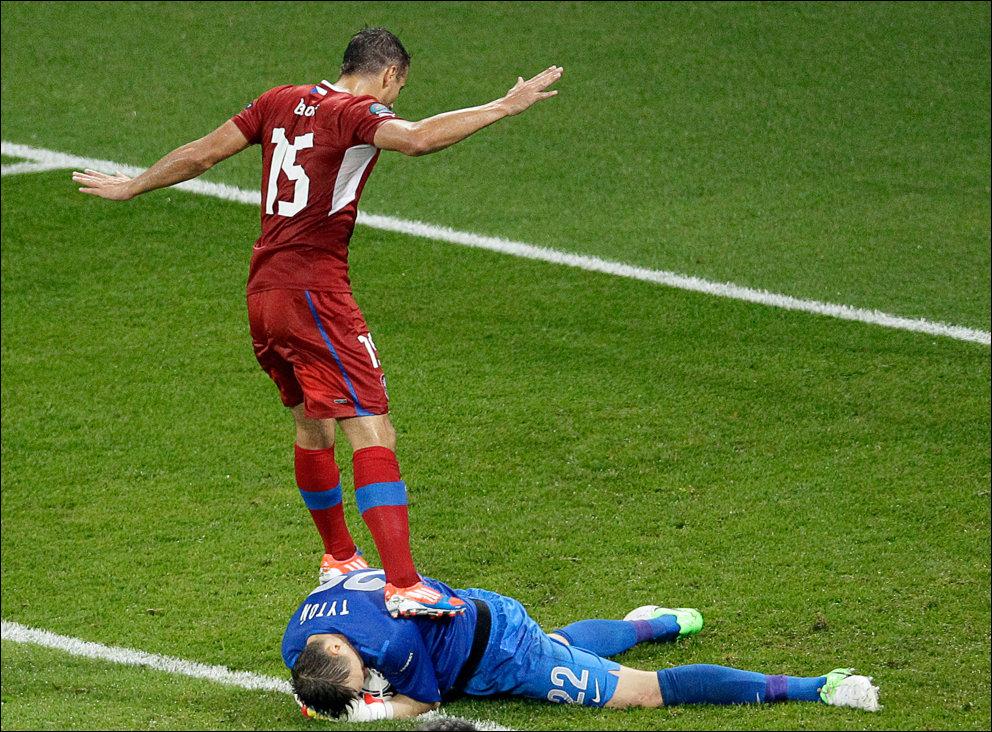 Евро 2012