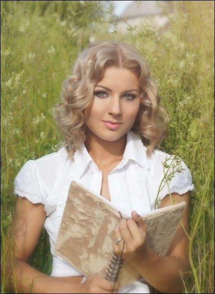 Екатерина Вандарьева