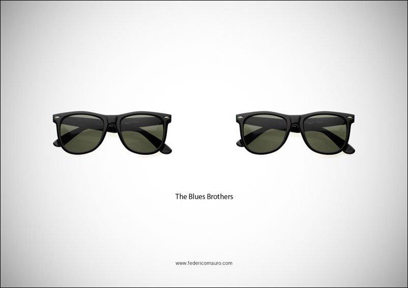 Самые знаменитые очки