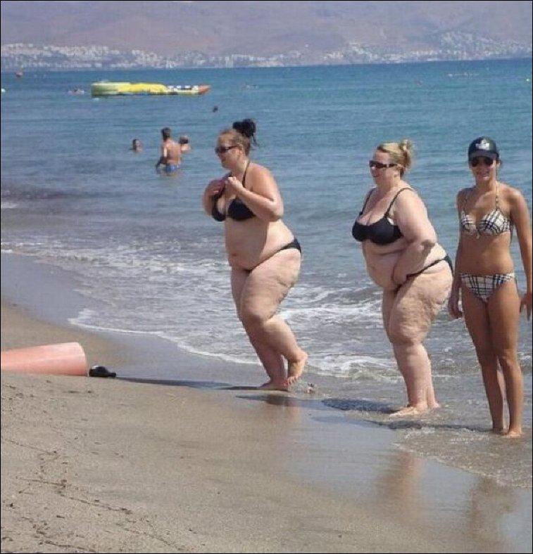 Пляжные фотографии
