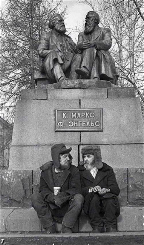 Фотографии с памятниками