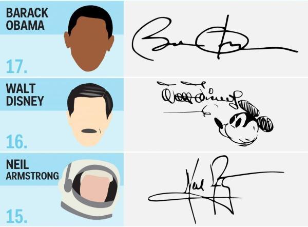 Классный автограф