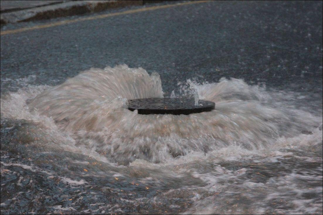 Хохловский пруд