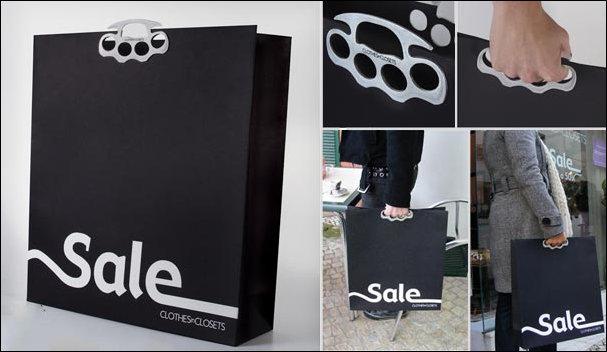 Креативные пакеты
