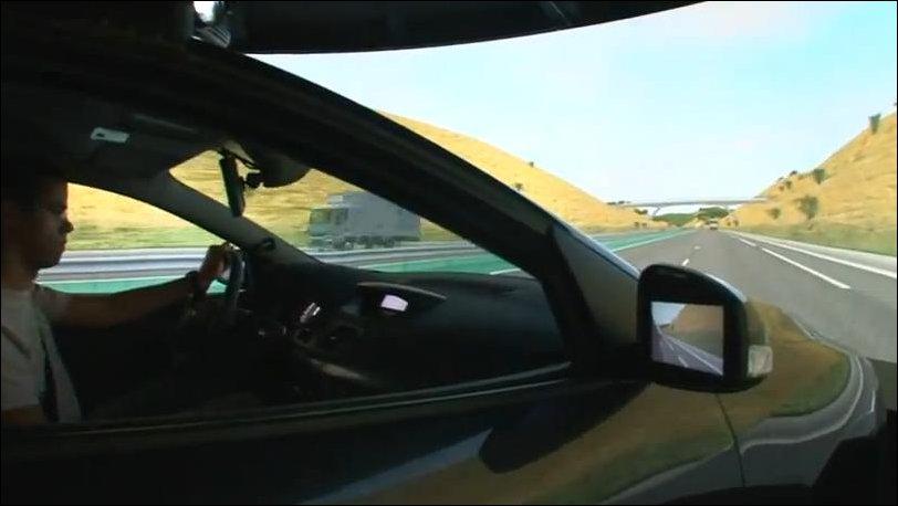Авто-симулятор