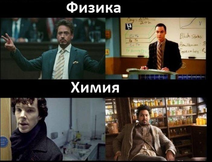 Преподаватели в идеальной школе