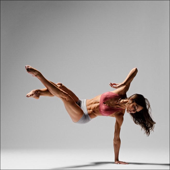 Девушки и спорт 32 фото