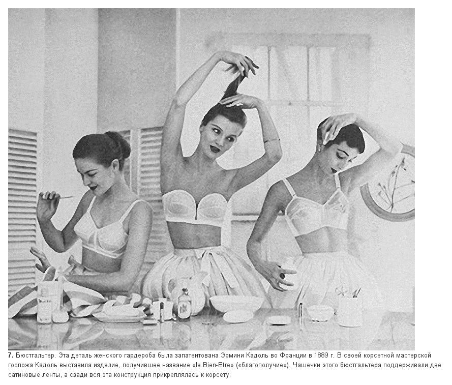 Женские изобретения