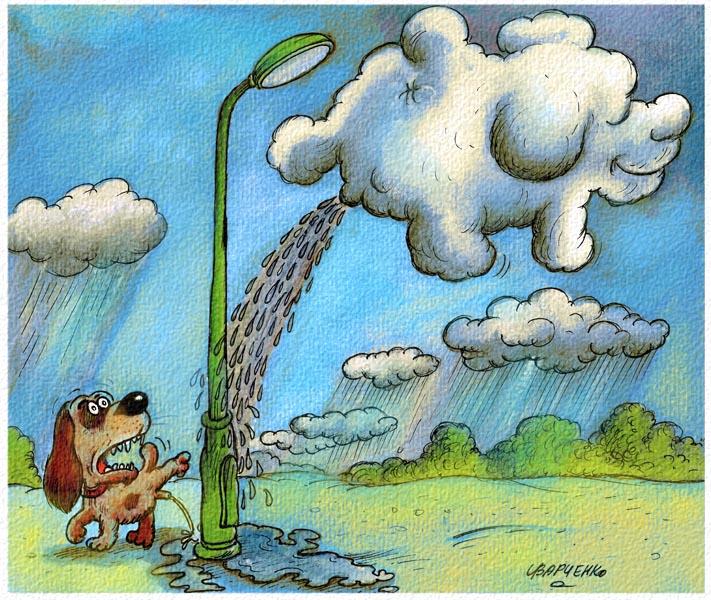 Картинки про жару прикольные карикатуры, бумаги