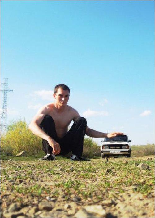 Фотоприколы из России