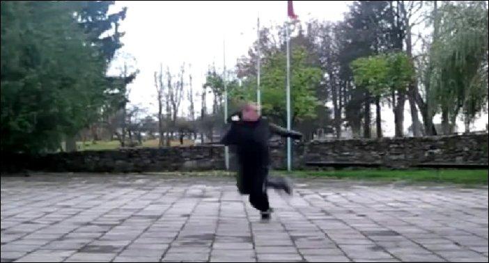 Танец 7-40
