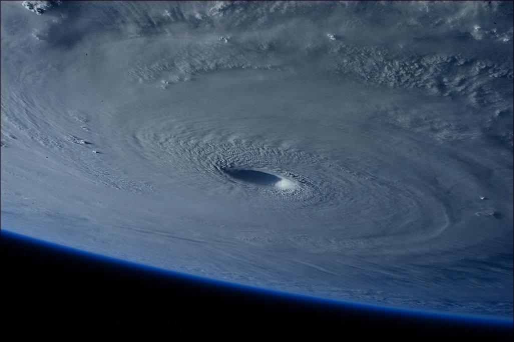 Супертайфун Майсак