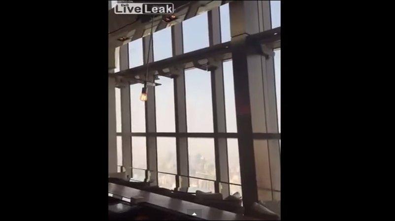 Мойщики стекол