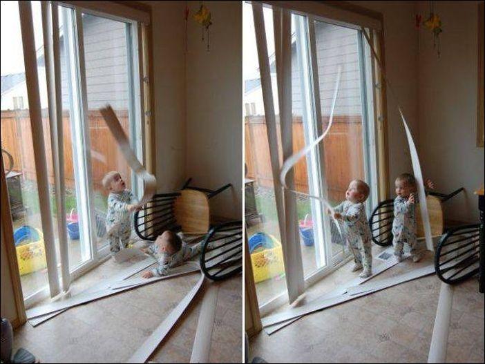дети это весело