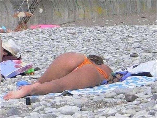 фото пьяные девки на пляже