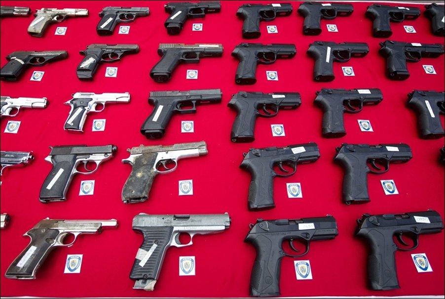 Ганста-пушки