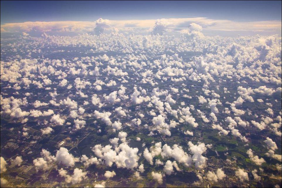 Странствующие облака