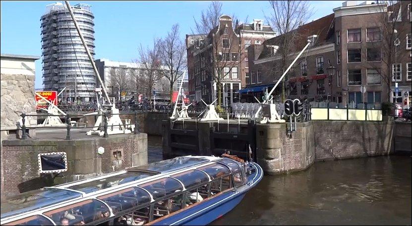Амстердамский дрифт