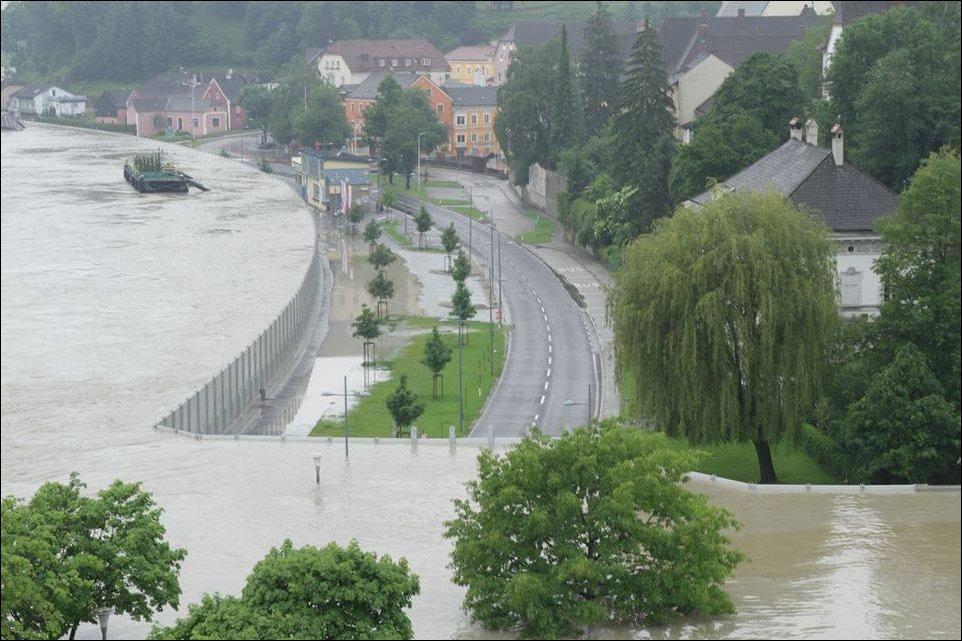 Защита от наводнения
