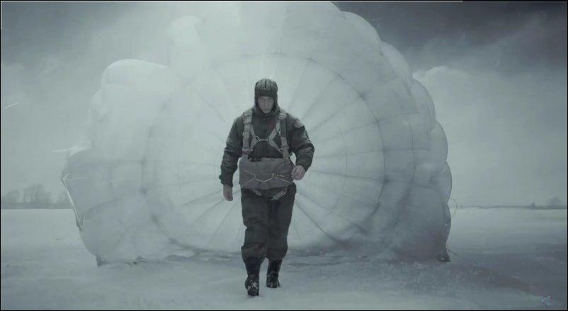Рекламный ролик Вооруженных сил РФ