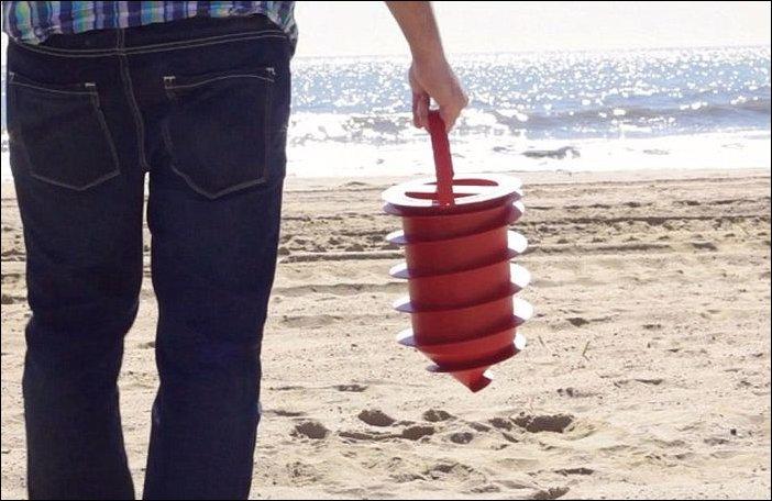 Пляжный хранитель