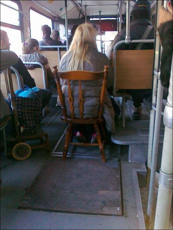 Автобусы и трамваи в Сербии