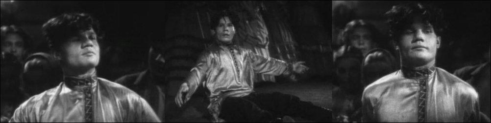 Первые роли в кино советских актеров и актрис