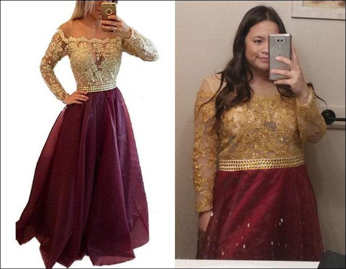 китайские платья