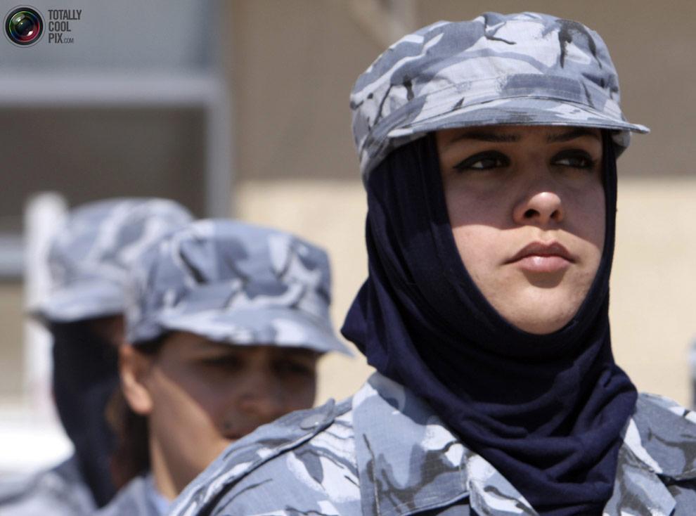 Military women in shower iraq #13