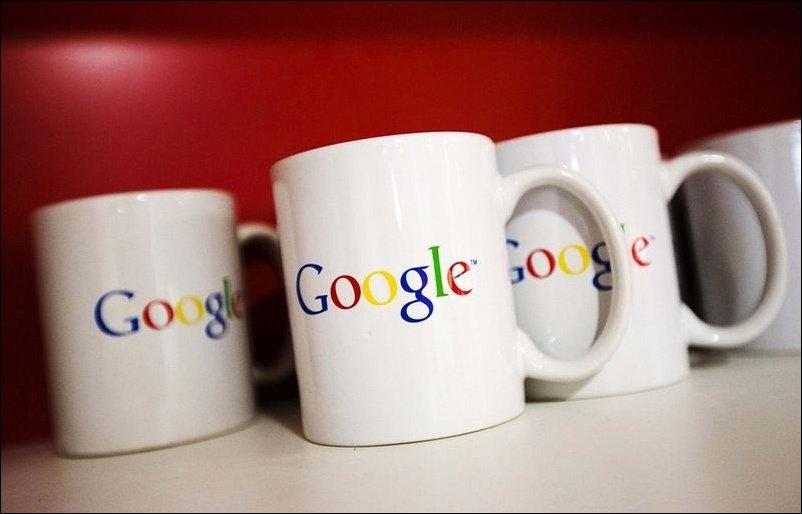 Канадский офис Google