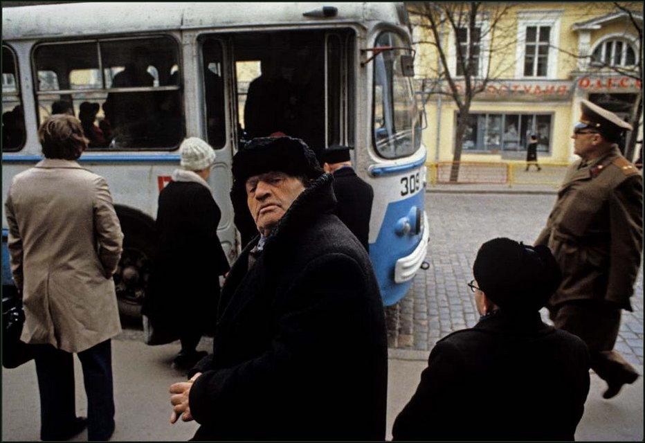 Одесса в 1982 году