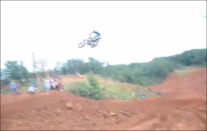Мега-прыжок