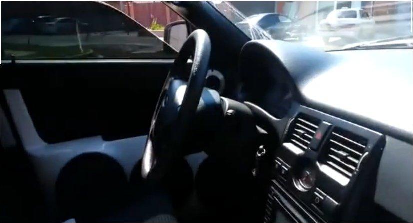 Мощная аудиосистема в авто
