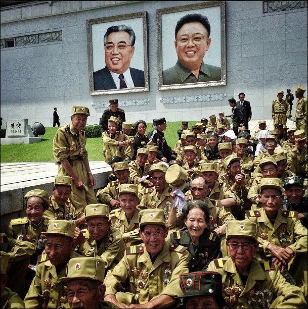 Северная Корея без цензуры