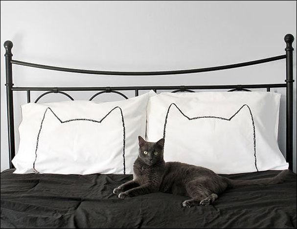 Подарок для любителя кошек