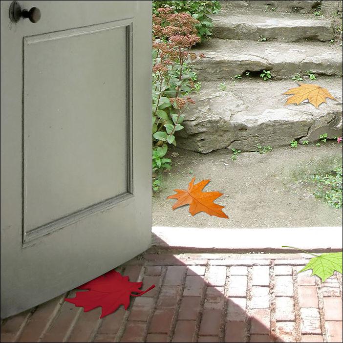 Дверной стоппер