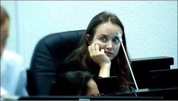 Прокурорша