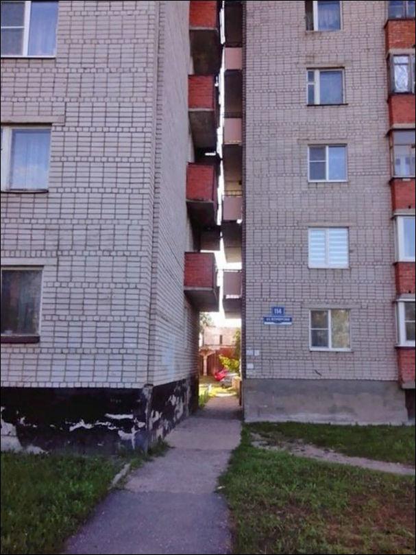 строительные приколы